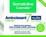 Acheter Somatoline Cosmetic Amaincissant 7 Nuits Natural 400ml à PERTUIS