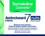 Acheter Somatoline Cosmetic Amaincissant 7 Nuits Crème 400ml à PERTUIS