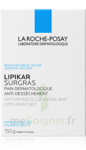 Acheter Lipikar Pain surgras peau sèche et très sèche 150g à PERTUIS