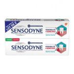 Acheter Sensodyne Sensibilité et gencives Menthe fraîche 2T/75ml à PERTUIS