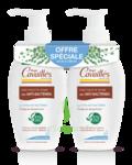 Acheter Rogé Cavaillès Hygiène intime Soin naturel Toilette Intime Anti-bactérien 2x250 ml à PERTUIS