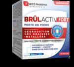 Acheter Forte Pharma Brulactiv Fort Gélules B/60 à PERTUIS